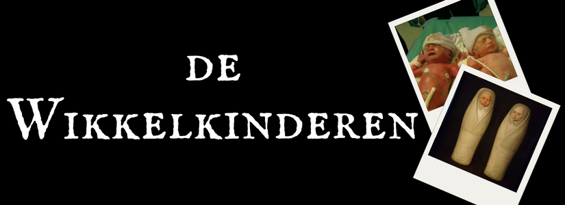 The one about the Wikkelkinderen…