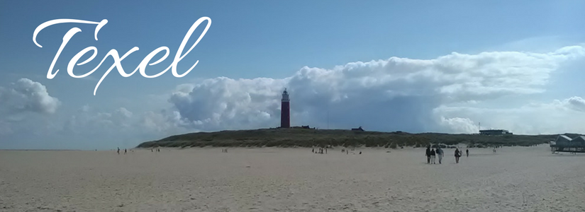 The one about the trip to Texel…